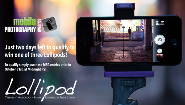 Lollipod.com - The Tripod / Monopod / Boom / Lighting & Selfie S